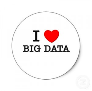 Big data heart