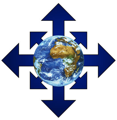 World arrows